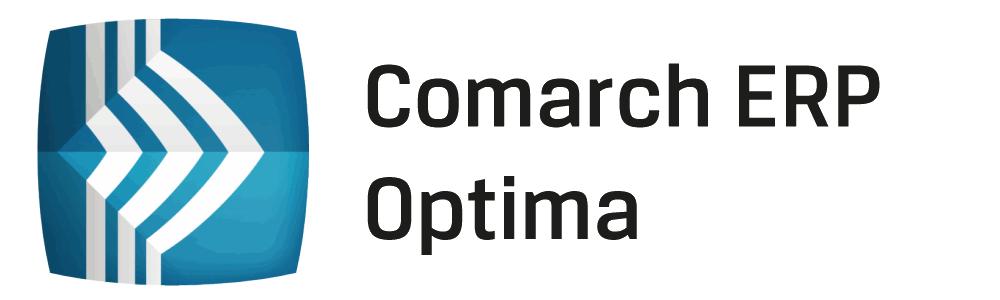 biuro rachunkowe w Poznaniu, comarch ERP Optima