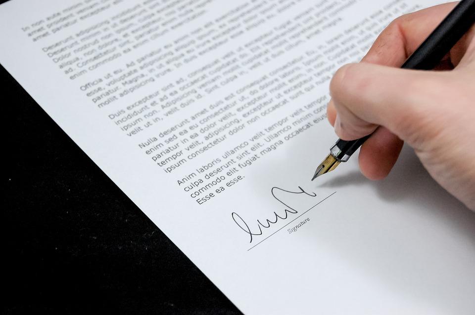 umowa o pracę przed pierwszym dniem